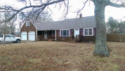 Single Family Home Closed: 614 Carriage Shop Road
