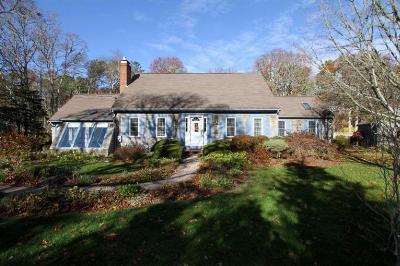 Single Family Home Sold: 300 Pleasant Bay Road