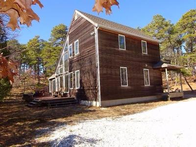 Single Family Home Sold: 35 Harrison Street