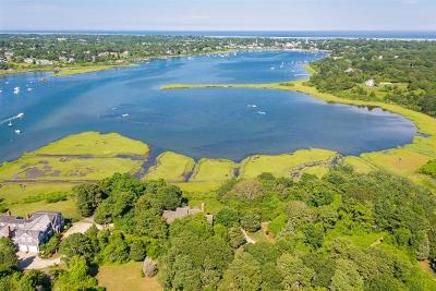 Chatham Single Family Home For Sale: 22 Captain Sears