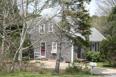 Single Family Home Sold: 211 Stepping Stones Road