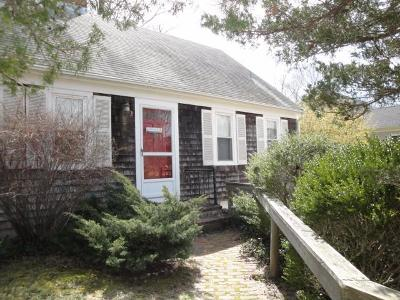 Orleans Single Family Home For Sale: 23 South Orleans Road