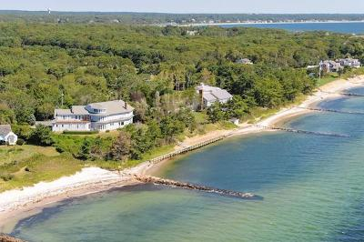 Barnstable Single Family Home For Sale: 377 Sea View Avenue