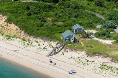 Truro Single Family Home Contingent: 4 Kill Devil Road