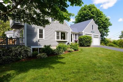 Chatham MA Single Family Home For Sale: $1,199,000