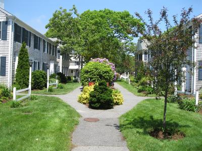 Harwich Condo/Townhouse For Sale: 15 Pleasant Street #S-22