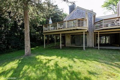 Falmouth Condo/Townhouse For Sale: 74 Landfall