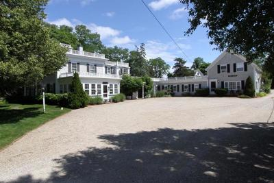 Eastham Single Family Home Contingent: 220 Bridge Road