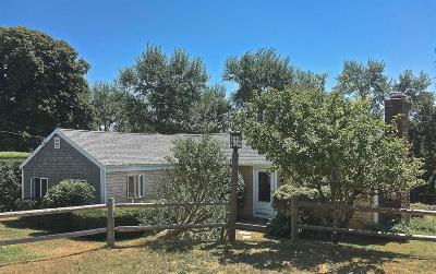 Chatham Single Family Home For Sale: 371 Cedar Street