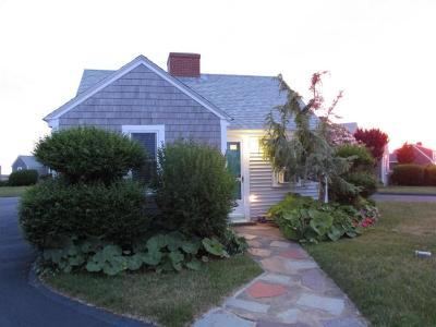 Truro Condo/Townhouse Pending: 618 Shore Road #7