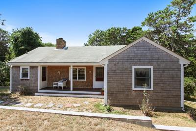 Single Family Home Sold: 37 Norcross Circle
