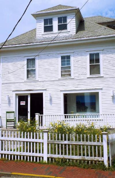 Provincetown Multi Family Home For Sale: 416 Commercial Street