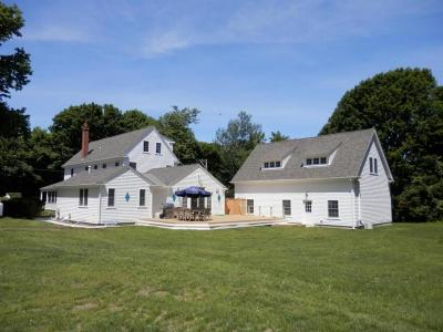 Brewster Single Family Home For Sale: 36 Crosby Lane
