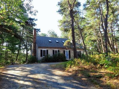 Single Family Home Sold: 110 Zoheth Smith Way