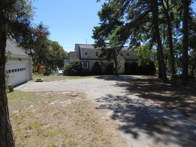 Single Family Home Contingent: 147 Woodland Way