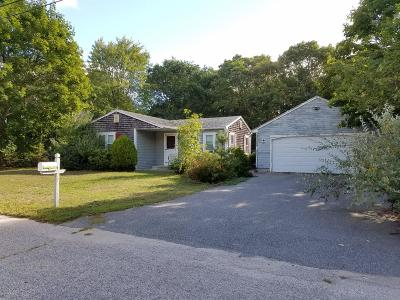 Single Family Home Closed: 13 Roberta Jean Circle