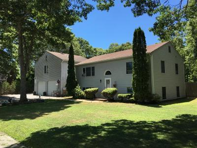 Single Family Home Closed: 11 Alderberry Circle