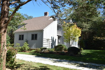 Brewster Single Family Home Contingent: 92 Brier Lane