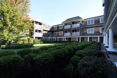 Orleans Condo/Townhouse Active W/Contingency: 18 West Road #305