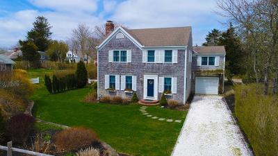 Chatham Single Family Home For Sale: 20 Striper Lane