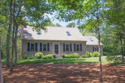 Brewster Single Family Home For Sale: 19 Cricket Lane