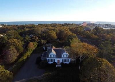Harwich Single Family Home For Sale: 675 Route 28