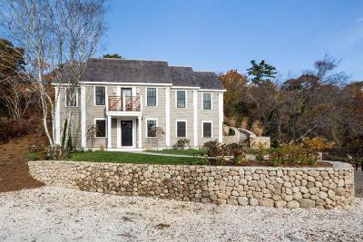 Provincetown Single Family Home For Sale: 31 Point Street