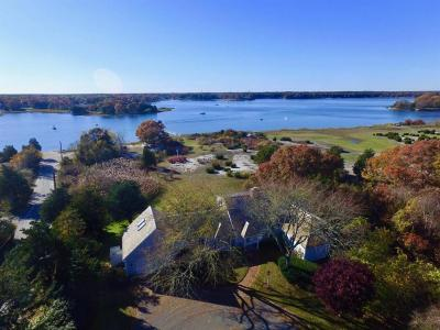Barnstable Single Family Home For Sale: 220 Bay Street