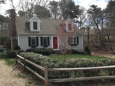 Brewster Single Family Home For Sale: 5 Deer Path Circle