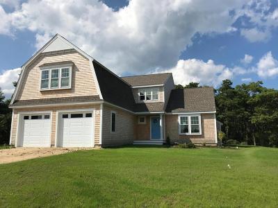 Bourne Single Family Home For Sale: 20 Ridgehill Lane