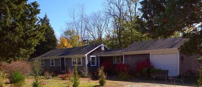 Single Family Home Sold: 15 Campground Road