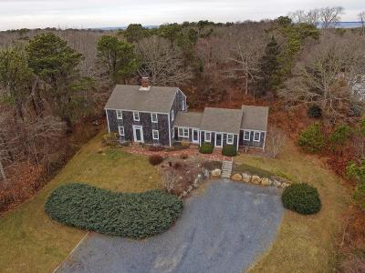 Brewster Single Family Home For Sale: 3753 Main Street