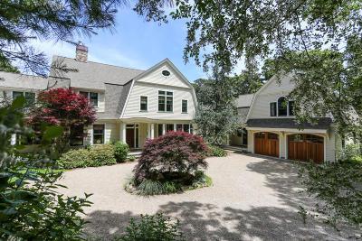 Hyannis, Hyannisport, West Hyannisport, West Barnstable, Barnstable, Cummaquid, Centerville Single Family Home For Sale: 194 Main Street