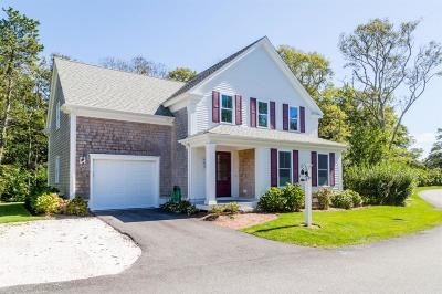 Chatham Single Family Home Contingent: 34 Levis Path