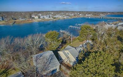 Dennis Single Family Home For Sale: 73 Uncle Barneys Road