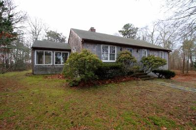 Brewster Single Family Home For Sale: 51 Chapel Lane