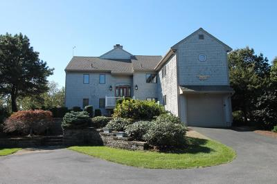 Yarmouth Single Family Home For Sale: 111 Crowell Road