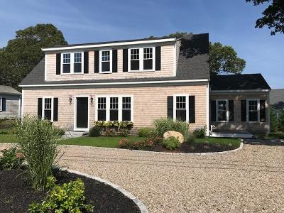 Yarmouth Single Family Home For Sale: 126 Baxter Avenue