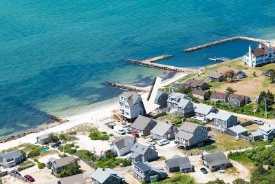 Dennis Single Family Home Contingent: 5 Ocean Avenue