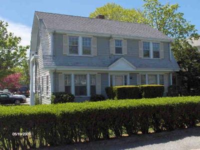 Barnstable Commercial For Sale: 63 E Main Street