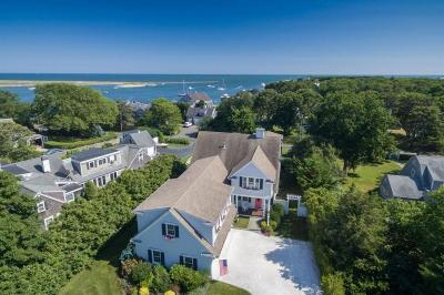 Yarmouth Single Family Home For Sale: 19 Bass River Parkway
