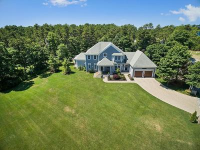 Yarmouth Single Family Home Contingent: 89 Old Hyannis Road