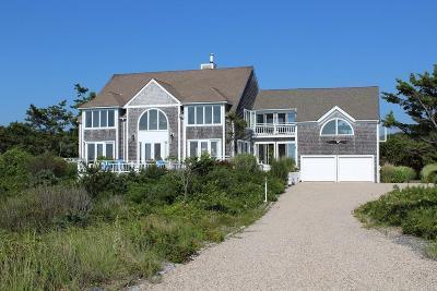 Falmouth Single Family Home For Sale: 95 Racing Beach Avenue