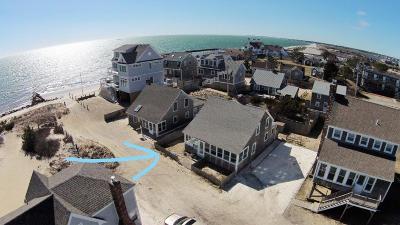 Dennis Single Family Home Contingent: 3 Ocean Avenue