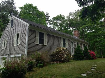 Brewster Single Family Home For Sale: 560 Millstone Road