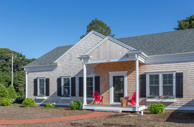 Eastham Condo/Townhouse For Sale: 930 Massasoit Road