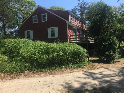 Harwich Single Family Home For Sale: 316 Bank Street