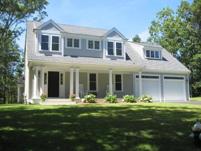 Yarmouth Single Family Home For Sale: 9 Acorn Hill Drive
