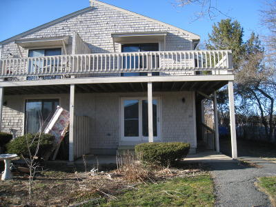 Barnstable Condo/Townhouse Contingent: 398 West Main Street #2D