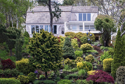 Provincetown Single Family Home For Sale: 230a Bradford Street
